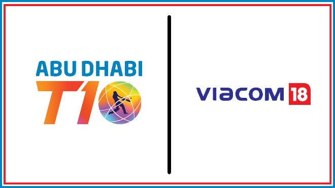 Viacom18 acquires TV and digital rights for Abu Dhabi T10