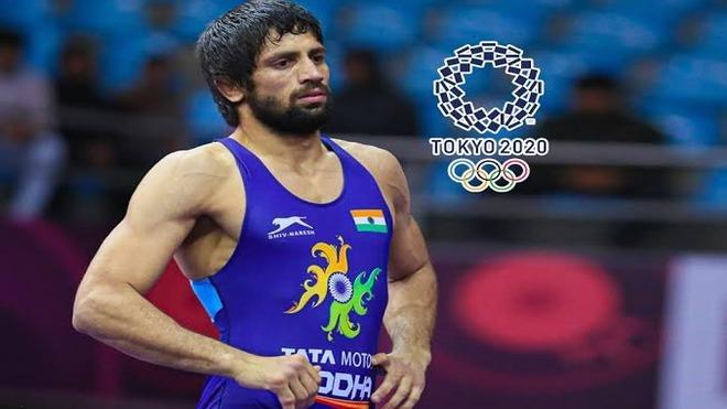 Tokyo Olympics 2021: Ravi Kumar aims for Gold; Heartbreak for women's hockey team