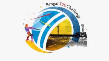 Bengal T20 Challenge 2021 Points Table and Team Standings