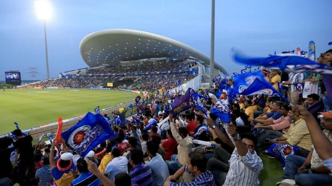 IPL 2021: BCCI allows fans in stadiums for UAE leg
