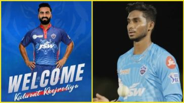 IPL 2021: Delhi Capitals ropes in Kulwant Khejroliya as injured Manimaran Siddharth replacement