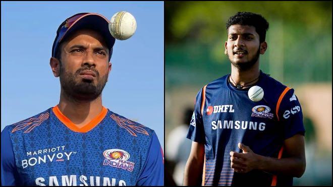 IPL 2021: Mumbai Indians ropes in Roosh Kalaria Mumbai Indians as replacement for injured Mohsin Khan