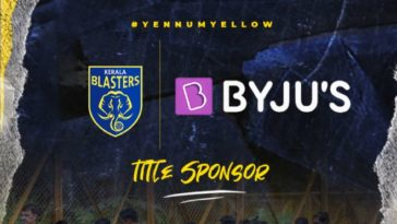 ISL 2021-22: Byju's extends title sponsorship deal with Kerala Blasters FC