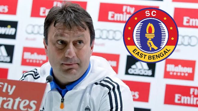ISL 2021-22: SC East Bengal part ways with Robbie Fowler, appoint Manuel 'Manolo' Diaz as new head coach
